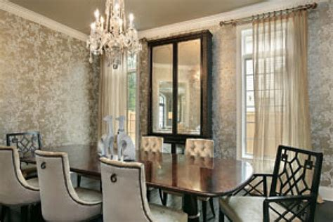 Dining Room Ideas For Walls Red Accent Wall Ideas Living