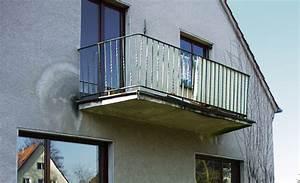 Balkonsanierung Selbst Gemacht : balkon abdichten treppen fenster balkone bild 17 ~ Lizthompson.info Haus und Dekorationen