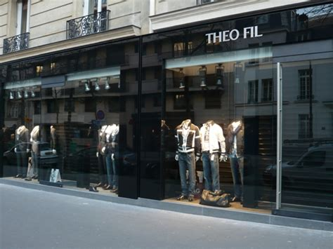 devantures de magasins macocco verres doubles vitrages isolants
