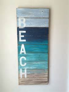 25 best ideas about beach decorations on pinterest