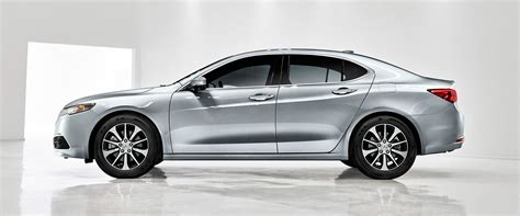 Sized Sedans by Acura S Best Size Sedans In Chicago