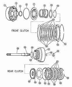 Dodge Ram 1500 Plate  Clutch Separator