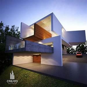 221 Best Modern Villa Design Images On Pinterest