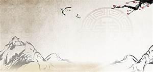 chinese style background, Chinese Style, Ink, Like ...
