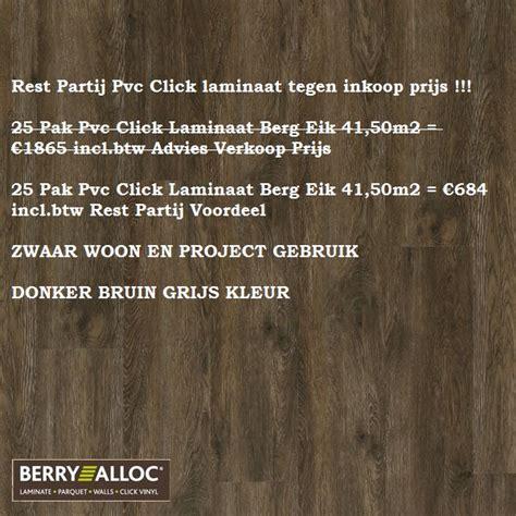 pergo flooring in kitchen berg eik 3161 3033 1 41 5m2 laminaat concurrent 4150