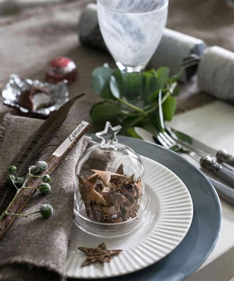 christmas table decoration ideas ideal home