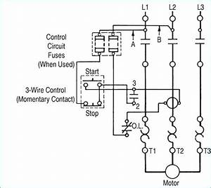 Iec Motor Starter Wiring Diagram Gallery