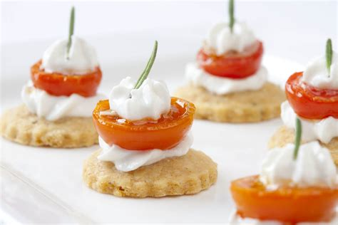 canape z plated canapés caterers office catering