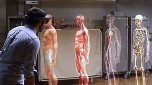 Virtual, U0026, Augmented, Reality, In, Healthcare