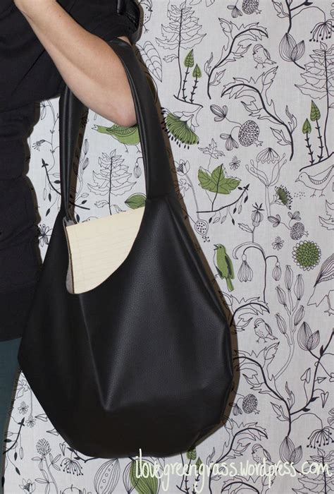 Diy Faux Leather Bag  Clutches, Bags & Purses Pinterest