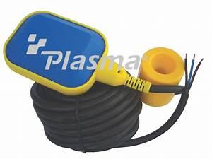 Plasma Electric  U00bb Float Switch C  W Pure Copper Wire