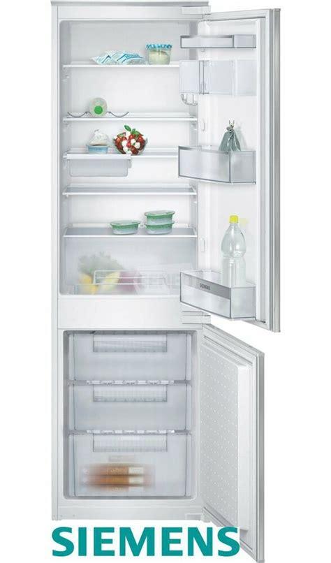 siemens kühlschrank gefrierkombination k 252 hlschrank einbau siemens mit gefrierfach 177cm k 252 hl