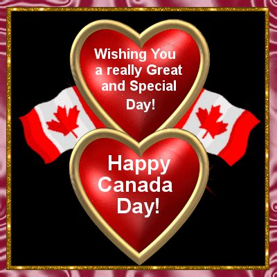 For You Free Canada Day Ecards Greeting Cards
