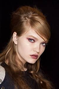 Coiffure Années 60 : coiffure ann es 60 cheveux cr p s coiffure ann es 60 ~ Melissatoandfro.com Idées de Décoration