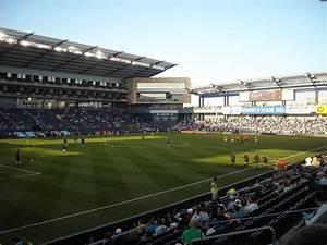 Children's Mercy Park, Sporting Kansas City - Tickets For Less