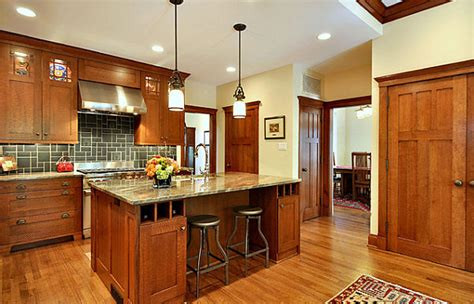 craftsman style homes interiors decor ideas for craftsman style homes