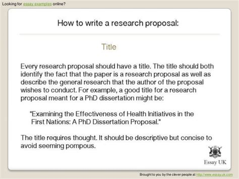 how to write a proposal essay outline example of a research proposal outline best and