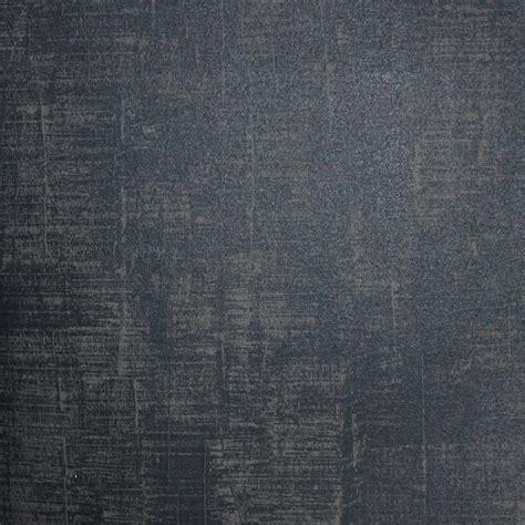 Tappezzeria Da Muro Carta Da Parati Effetto Muro Cemento Colore Nero E Tortora