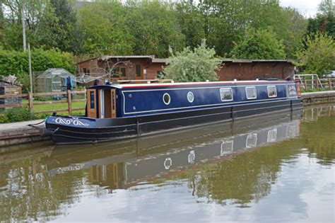 Canal Boats For Sale Uk by Boats For Sale Uk Boats For Sale Used Boat Sales Narrow