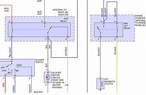 Where Is The Er Motor Relay Located