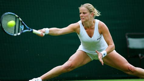 Kim Clijsters Photo Gallery High Quality Pics Of Kim