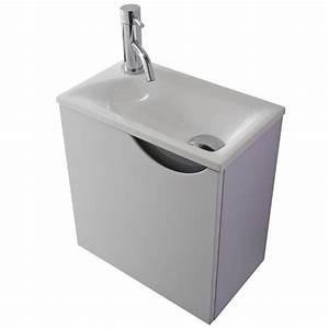 Lave Main Faible Encombrement : ensemble lave mains smile lapeyre lave mains ~ Edinachiropracticcenter.com Idées de Décoration
