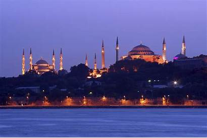 Istanbul Turquie Turkey Turqui Turska Mosquee Tour