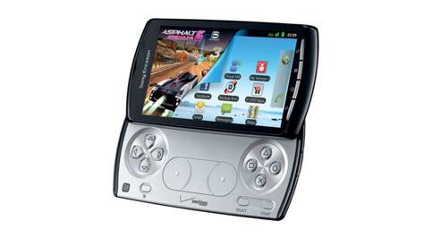 playstation phone why the time is right for a sony gaming