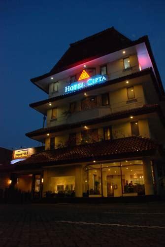 Cipta Hotel Wahid Hasyim, Jakarta,java, Central Jakarta