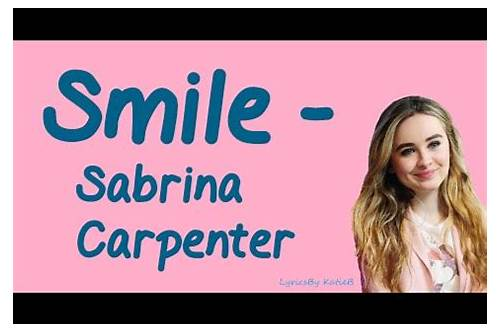 on purpose sabrina carpenter mp3 free download