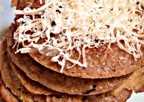 1 sendok makan minyak canola. Resep Pancake Oatmeal oleh Almy R Furi - Cookpad