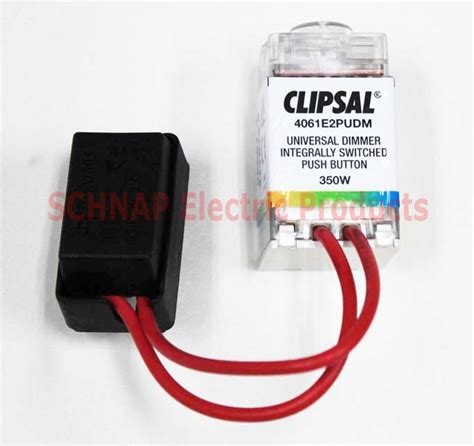 sparky trade price  clipsal saturn range dimmer mechanism