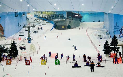 sku dubai ski dubai mall of emirates