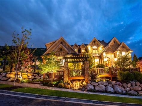 luxury homes   salt lake real estate