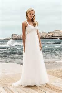 strand brautkleid die schönsten strand brautkleider 2014 crusz brautblog