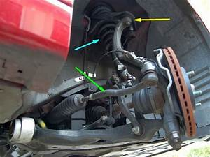 Suspension Walkaround 2009 Mazda 6 I Grand Touring Long
