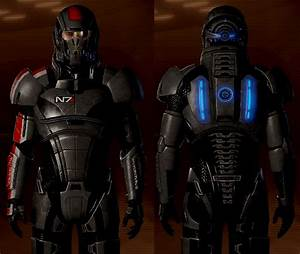 How To Unlock Shepard's N7 Armor In Mass Effect Andromeda