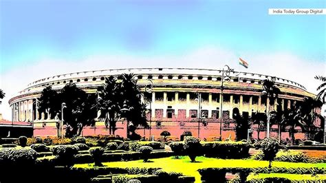Parliament LIVE: Can govt assure double income to farmers ...