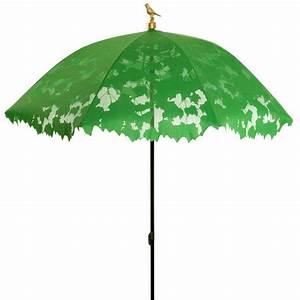Droog Shady Lace Parasol At AHA