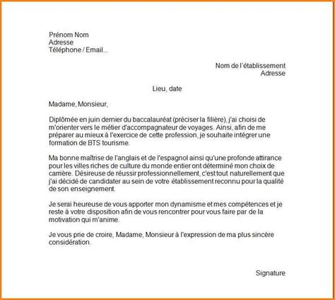 lettre de motivation cap cuisine lettre de motivation apprentissage cuisine 100 images