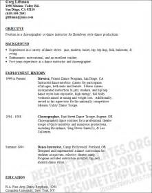 culinary instructor resume sle high school resume sales lewesmr