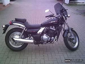 Kawasaki Eliminator 250 : 1990 kawasaki el250 moto zombdrive com ~ Medecine-chirurgie-esthetiques.com Avis de Voitures