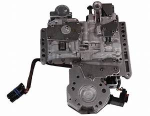 Sonnax Chrysler 46re Transmission