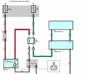 115v Matrix Switch Wiring
