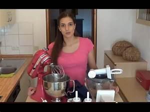 Gasherd Günstig Kaufen : kitchenaid kaufen sallys welt youtube ~ Watch28wear.com Haus und Dekorationen