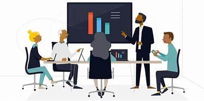 Montage Presentation Simple Thermal Meeting Meetings Guide