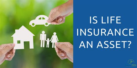 The reason for this relates to on the other hand, when you buy a house, you're investing in an asset for the future. Is Life Insurance an Asset?