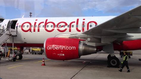 air berlin cabin air berlin cabin crew union agree deal aviation news