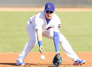 Chicago Cubs Prospect Breaks His Leg At Spring Training ...
