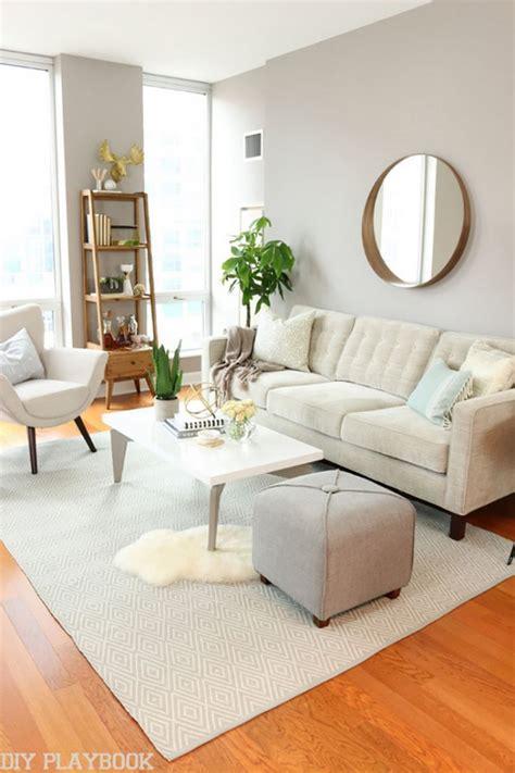 minimalist living room ideas inspiration       space small apartment